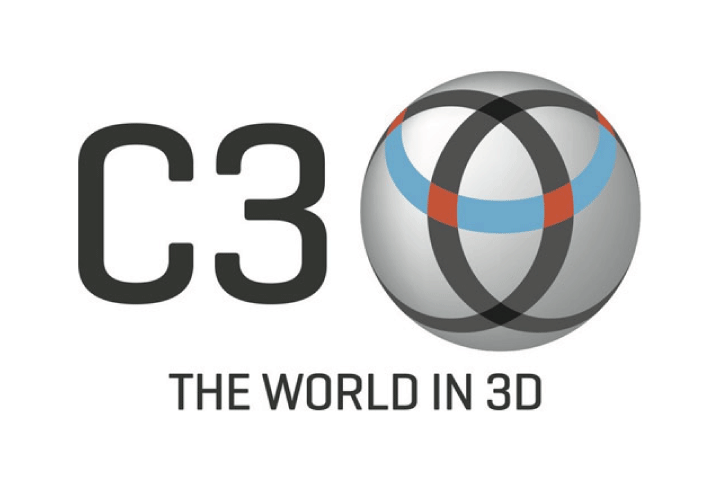 C3, acquired by Apple