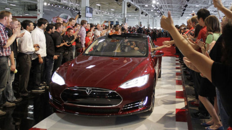 Tesla Market Cap Surpasses Ford, The Triumph of Perception Over Reality